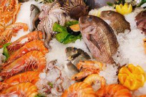 купить морепродукты онлайн